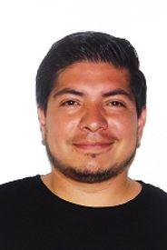 Arturo de Jesús Cambrón Hernández : Encargado de Servicios Generales T/M