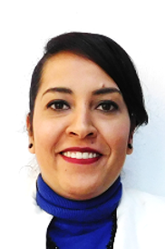 Ana Lizbeth Barajas Pérez