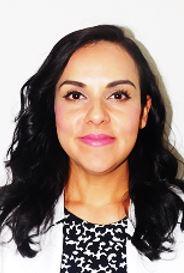 Ana Sagrario Cabrera Cruz : Coordinadora de Extensión y Difusión