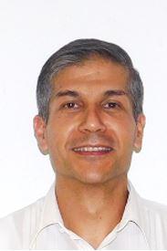 David Lozano González : Delegado Sindical