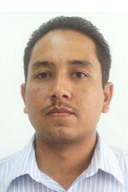 Juan Carlos Nuñez Guzmán : Encargado de Educación Sustentable