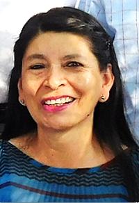 Ma. Lorena López Ángulo : Coordinadora de Docencia y Actualización