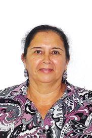 Martha Silvia Cardona Ascencio : Encargada de Biblioteca