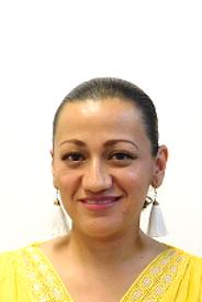 Marcela Lorena Serratos Coronado : Trayectos Formativos y Unidad de Apoyo Académico