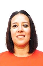 Norma Guadarrama López : Subdirectora Administrativa