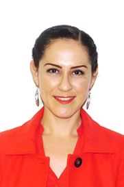 Norma Lidia Díaz García : Coordinadora de Investigación Educativa y Posgrado
