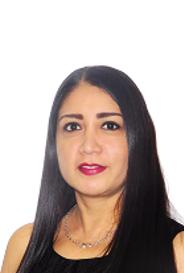 Roxana León Quijas : Oficial Mayor