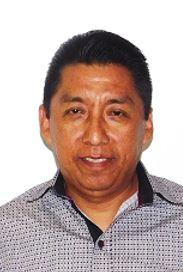 Sandro Cristóbal Díaz Rivera : Encargado de Prefectura